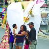 Sugat Kabanhawan festival in Minglanilla, Cebu
