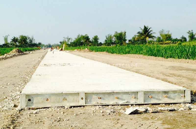 Bacolod-Silay Airport road extension