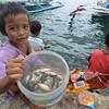 Mga bata sa Davao namasol