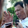 Davao City Mayor Rodrigo Duterte's benefit of the doubt