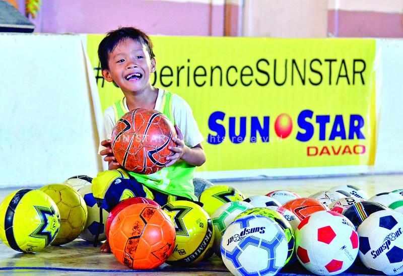 Experience sports, Experience Sun.Star