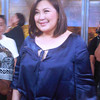 "MANILA. Megastar Sharon Cuneta will host ""Sharon: Kasama mo, Kapatid"" starting May 7 on TV5. (Glaiza Jarloc/Sunnex)"