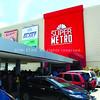 The opening of Super Metro Lapu-Lapu in Barangay Pajo. (Allan Cuizon photo/Sun.Star Cebu)