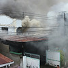 Angeles City fire