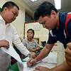 Vice Mayor Paolo Duterte nipasaka og kaso sa langyaw