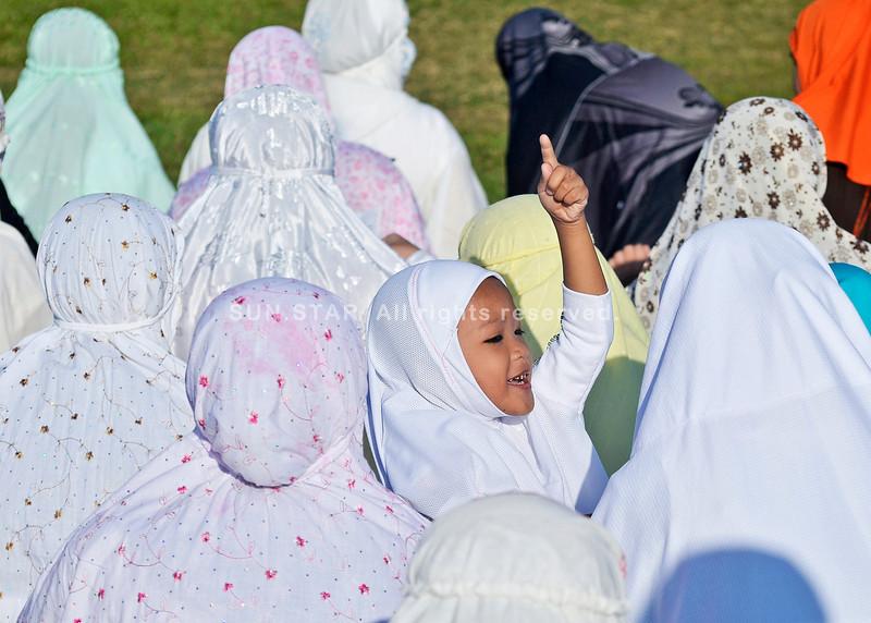 Eid'l Fitr 2013