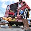 Sayaw sa Badjao sa Davao