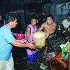 Sawang Calero fire