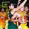 Cesafi Season 13: CIT-U vs USJR