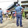 Bantay sa seguridad sa Davao