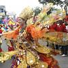 Miss Barangay Carmen 2014 Carnival Queen
