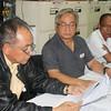 LWUA officials invistigate Baciwa row
