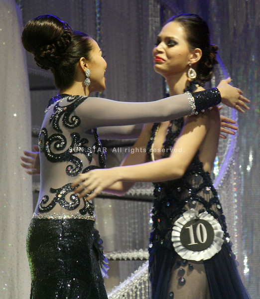 Miss Cagayan de Oro 2014 Beatrice Alvarez Pohl