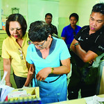 3 town halls in Cebu struck