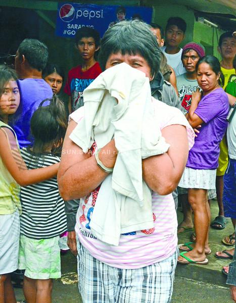 Suspected drug pusher arrested in Cebu