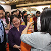 Pampanga day trade fair