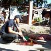 Patay'ng lawas gihiling sa Soco