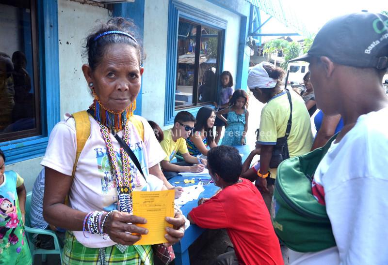 Lumad nga namasko