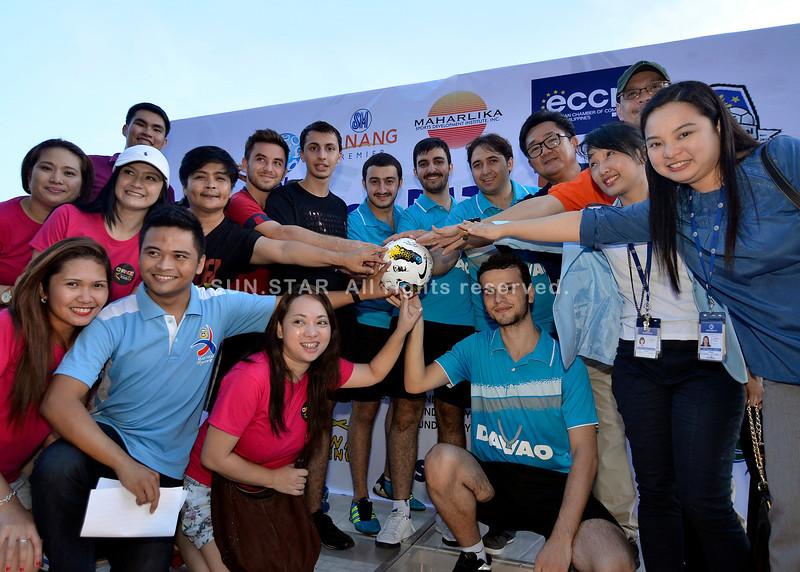 Liga Bata 2014 Futsal League