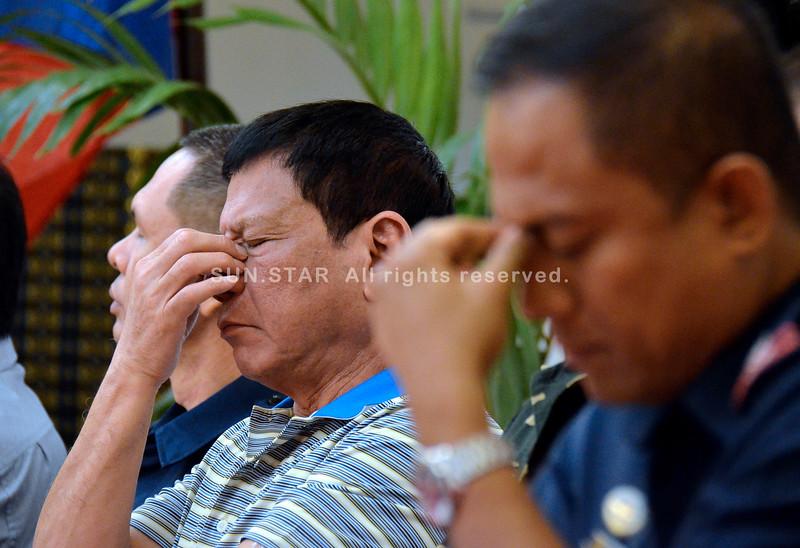 Security threats in Mindanao