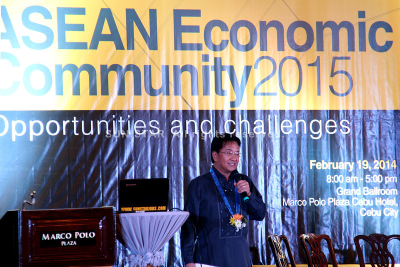 Dr. Cielito Habito on Asean integration implications