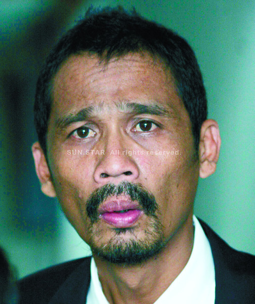 Lawyer Noel Archival. (Sun.Star Cebu file photo)