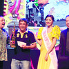 Sun.Star Cebu chief photographer Alex Badayos wins Sinulog photo contest