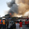 Fire hits Bacolod City