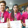 Tesda winners
