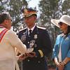 PNP Chief Police Director Ricardo Marquez