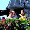 Aquino visit at Fort San Pedro, Cebu City