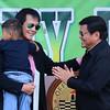 Mike Rama returns as Cebu City mayor after 60-day suspension