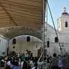 Sto Nino Cebu church restoration certificate turnover