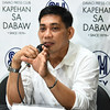 Comelec Davao Assistant Director Marlon Casquejo