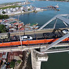 Mandaue-Mactan Bridge repair