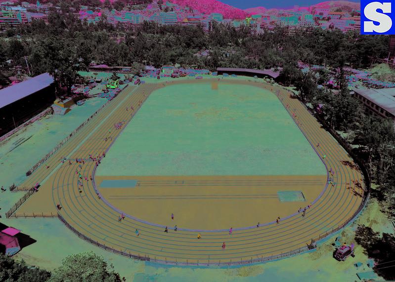 Baguio City Athletic Bowl