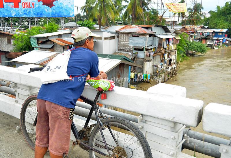 Ibabaw sa tulay