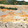 CEBU. More than 2.6 percent of the total land area in Central Visayas is covered by mining rights. Cebu has the most number of mining claim instruments, including mineral production sharing agreements such as those covered by Carmen Copper in Toledo City. (Sun.Star File Photo)