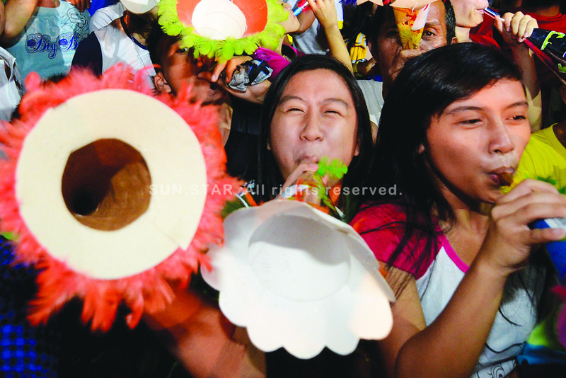 Davao's Torotot festival for world record