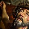 Crucified Christ by Pampanga sculptor