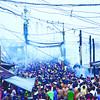 CEBU. More than 160 families lost their homes in Sitios Huyong-Huyong and Tinabangay 1 in Mambaling, Cebu City. (Alex Badayos photo/Sun.Star Cebu)