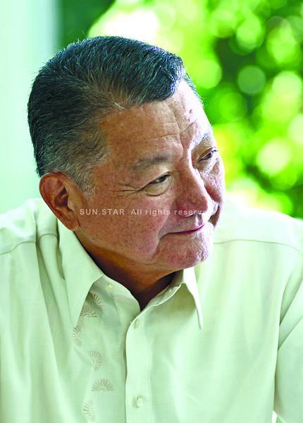Ruben Almendras