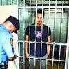 Nursing graduate arrested for selling drugs