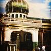 Jameo Dansalan mosque in Marawi City