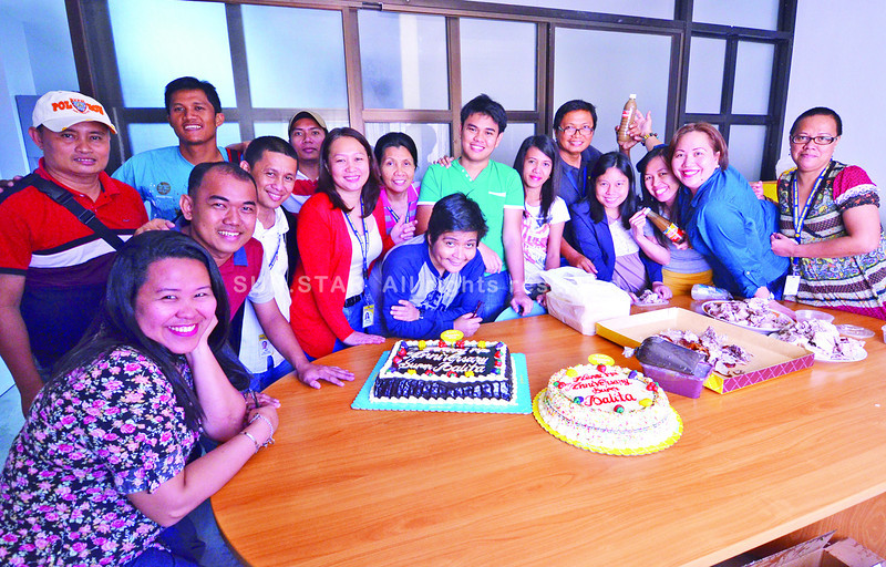 Sun.Star Davao Superbalita 14th anniversary