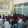 Cebu City Government distributes burial assistance