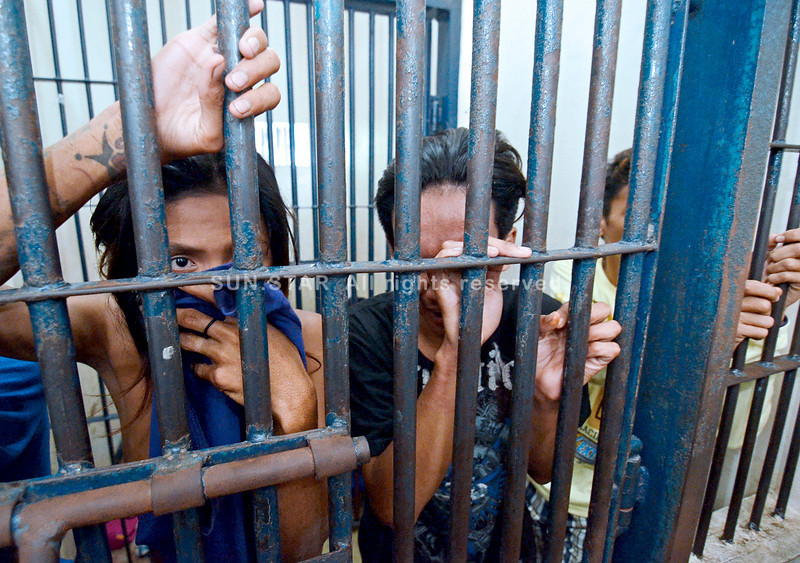 3 gang boys who killed student in Davao City nabbed