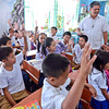 DepEd's Busog, Lusog, Talino (BLT) School Feeding Program