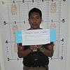 Kidnap-for-ransom-group member nabbed