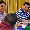 Rodrigo Duterte sa command conference